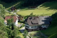 Das Tiefenbachtal