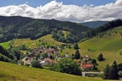 Oberwolfach Ortsteil Walke