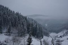verschneites Wolftal
